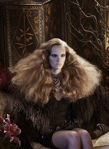 Royal Gate Dodge >> Scott Patric – Hair and Makeup Artist | Andrea Serrano Fashion Stylist